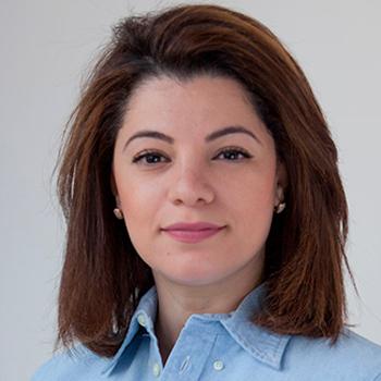 Sarah Medjek