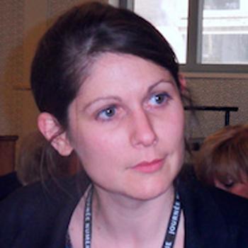 Sophie Fourquet-Mahéo