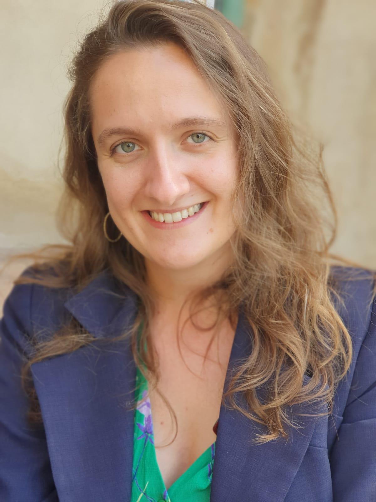 Mathilde Bras